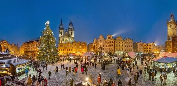 Praga-jarmark