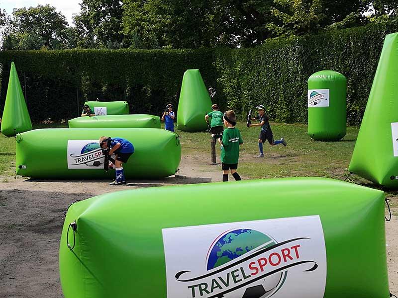 Travelsport-LaserTag