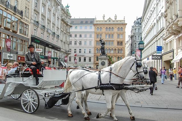 Travelsport - wycieczka Wiedeń