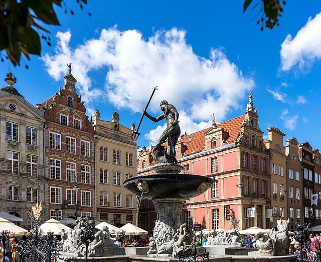 Travelsport - wycieczka - Gdańsk