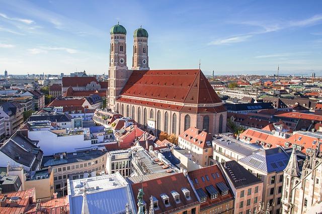 Travelsport - wycieczka - Monachium
