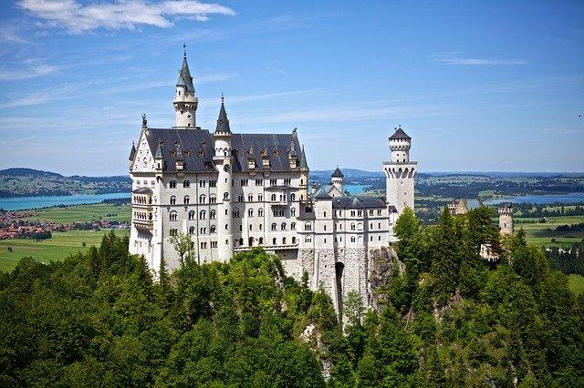 Travelsport - wycieczka - Bawaria