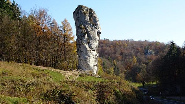 Travelsport - wycieczka - Ojcowski park - 02