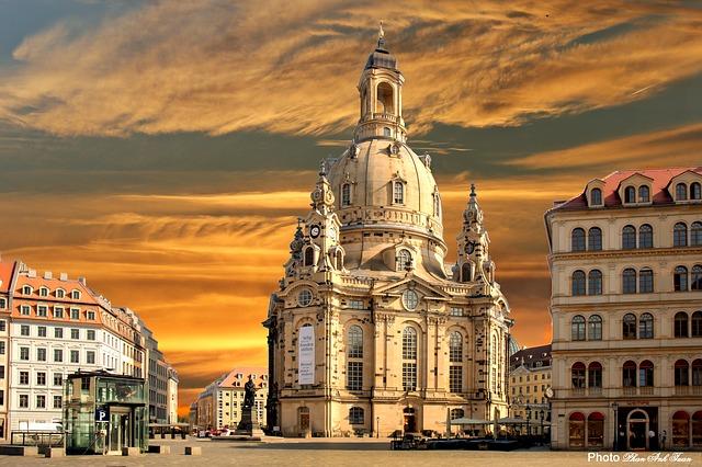 Travelsport - wycieczka - Drezno