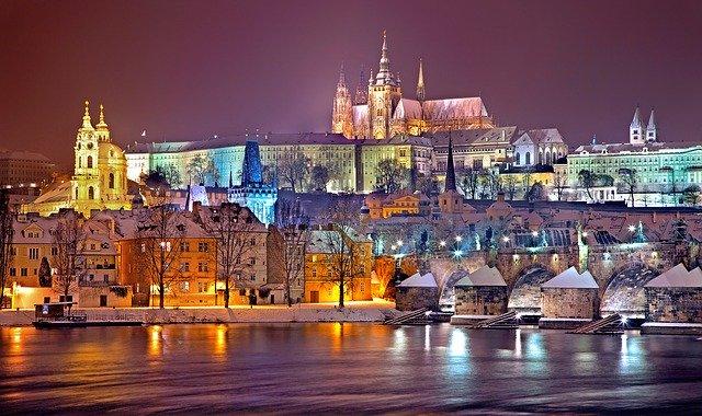 Travelsport - wycieczka - Praga