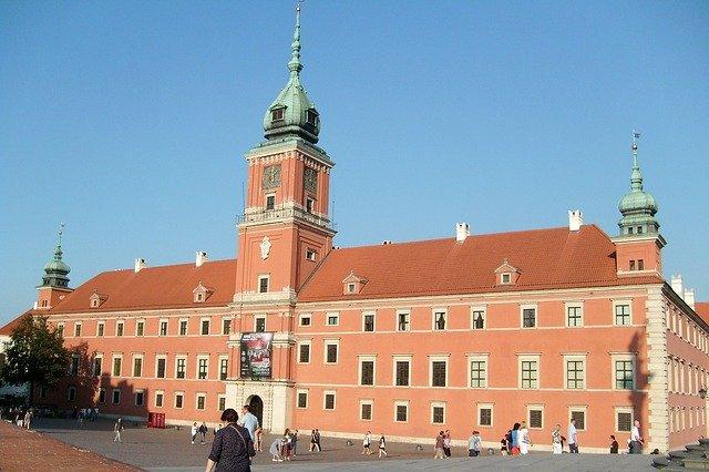Travelsport - wycieczka - Warszawa