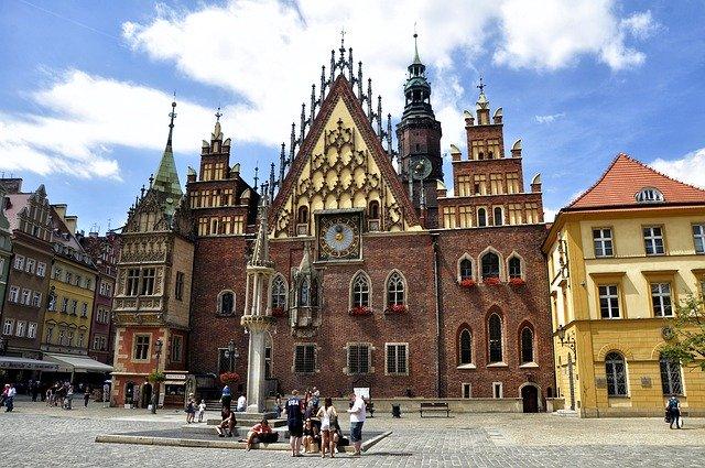 Travelsport - wycieczka - Wrocław