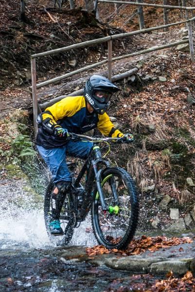 Travelsport - CAMP BIKE MTB