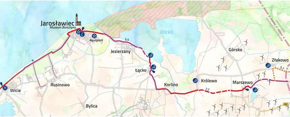 Travelsport - obóz rowerowy 2021
