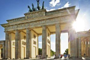 Travelsport - wycieczka Berlin