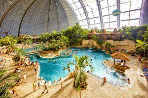 Travelsport - Tropical Island